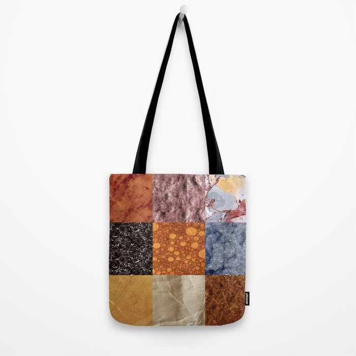 Abstract #473 Tote Bag