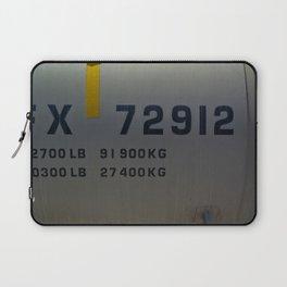 912 Laptop Sleeve