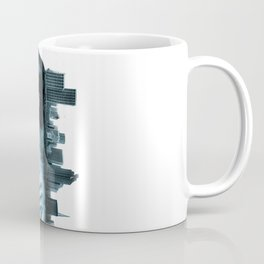 About this City Coffee Mug