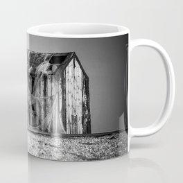 Fishermans Hut Coffee Mug