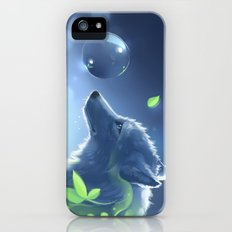 Plant Spirit iPhone (5, 5s) Slim Case