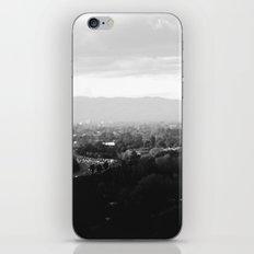 Angeles  iPhone & iPod Skin