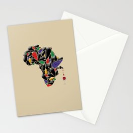 A Fric Stationery Cards