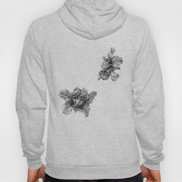 My flowers No.1 Hoody