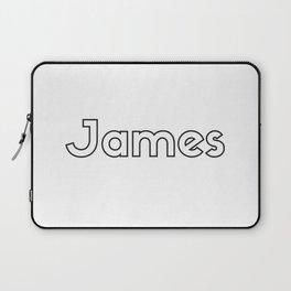 James TP 4600X3000 Laptop Sleeve