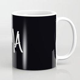 MMA Coffee Mug