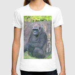 Sitting Around T-shirt