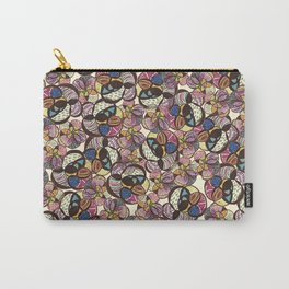 Ojos que miran Carry-All Pouch
