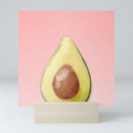 Avocado ! Mini Art Print