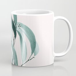 Eucalyptus II - Australian gum tree Coffee Mug