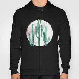 Desert Nights 2 Hoody