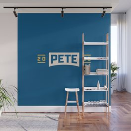 Pete Buttigieg New 2020 President Wall Mural
