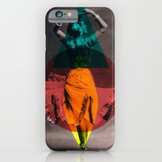 dance in shape iPhone 6s Slim Case