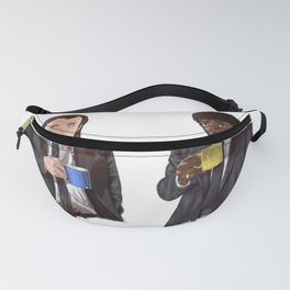 Pulp Fiction - Jimmy's Coffee Fanny Pack