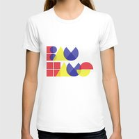 bauhaus T-shirts featuring Bauhaus by Romivavi