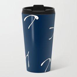 Sailor's Wish Travel Mug