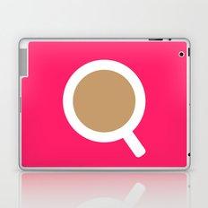 #5 Coffee Laptop & iPad Skin