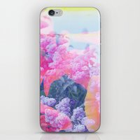 aloha iPhone & iPod Skins featuring Aloha by Tyler Spangler