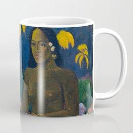 "Paul Gauguin ""Te Aa No Areois (The Seed of the Areoi)"" Coffee Mug"