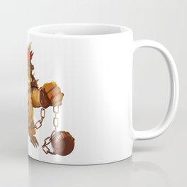 Scumbag King Mug