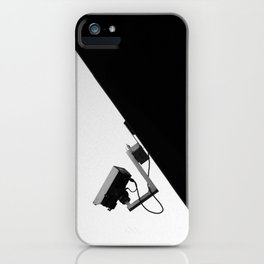 Surveillance iPhone Case
