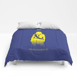 GuiaMayor Dama - Lady MasterGuide Comforters
