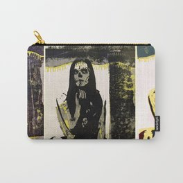 Miss-Prints Carry-All Pouch