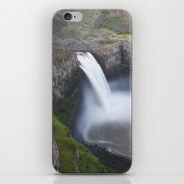 Palouse Falls at Sunrise iPhone Skin