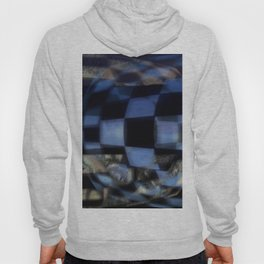 Against form Hoody