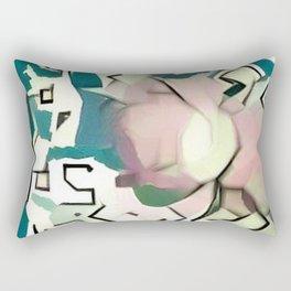 Passion 96 Rectangular Pillow