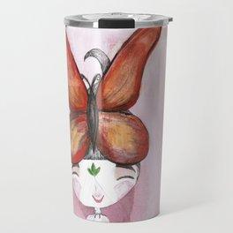 Joy -Bhoomie Travel Mug