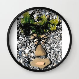 "EPHE""MER"" # 422 Wall Clock"