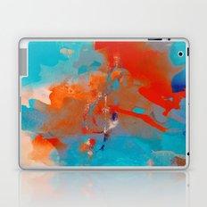 ANALOG zine - Treble clef Laptop & iPad Skin