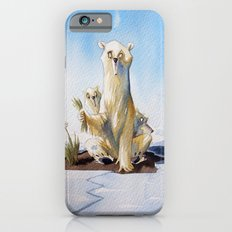 Whitepeace iPhone 6s Slim Case