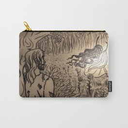 Beren beholds Luthien Carry-All Pouch