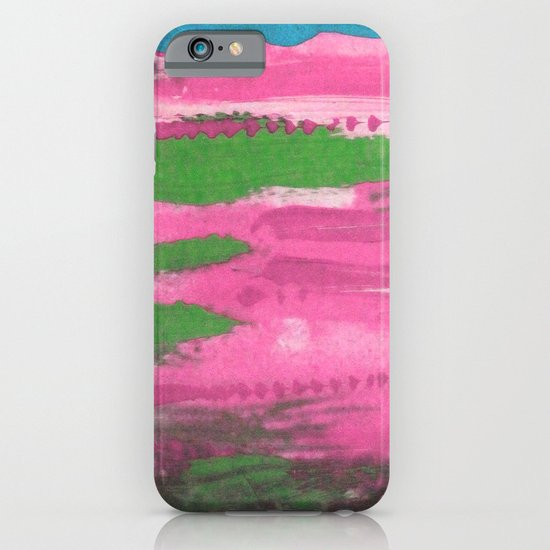 sea iPhone & iPod Case
