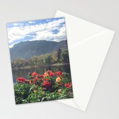 What a view Stationery Cards