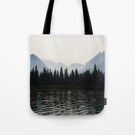 Glacier National Park II Tote Bag