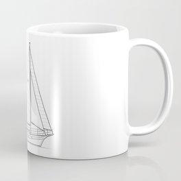 Islander Freeport 41 Coffee Mug
