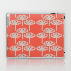 Abstract Gerbra Laptop & iPad Skin