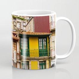 Portuguese Neighborhood Coffee Mug