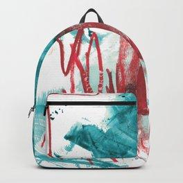 better together Backpack