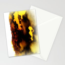 Trouble Brewing Stationery Cards