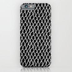 Net Black iPhone 6s Slim Case