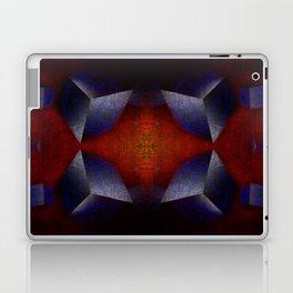 Chaotic Cubes Laptop & iPad Skin