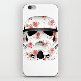 Summertrooper 1 iPhone Skin