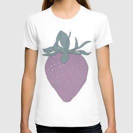 strawchuck T-shirt