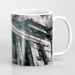 The Roman Pantheon Coffee Mug