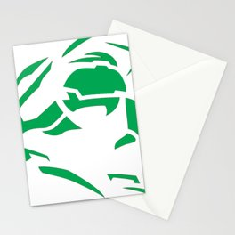 Master Chief, Halo, Xbox Stationery Cards