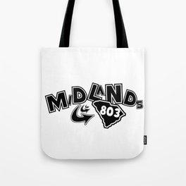 Midlands 803 Tote Bag